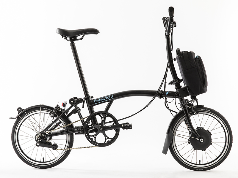 00389615665 A bike with a quickly and easily removable motor and battery would have the  advantage of effectively being two bikes – electric and non-electric – and  this ...