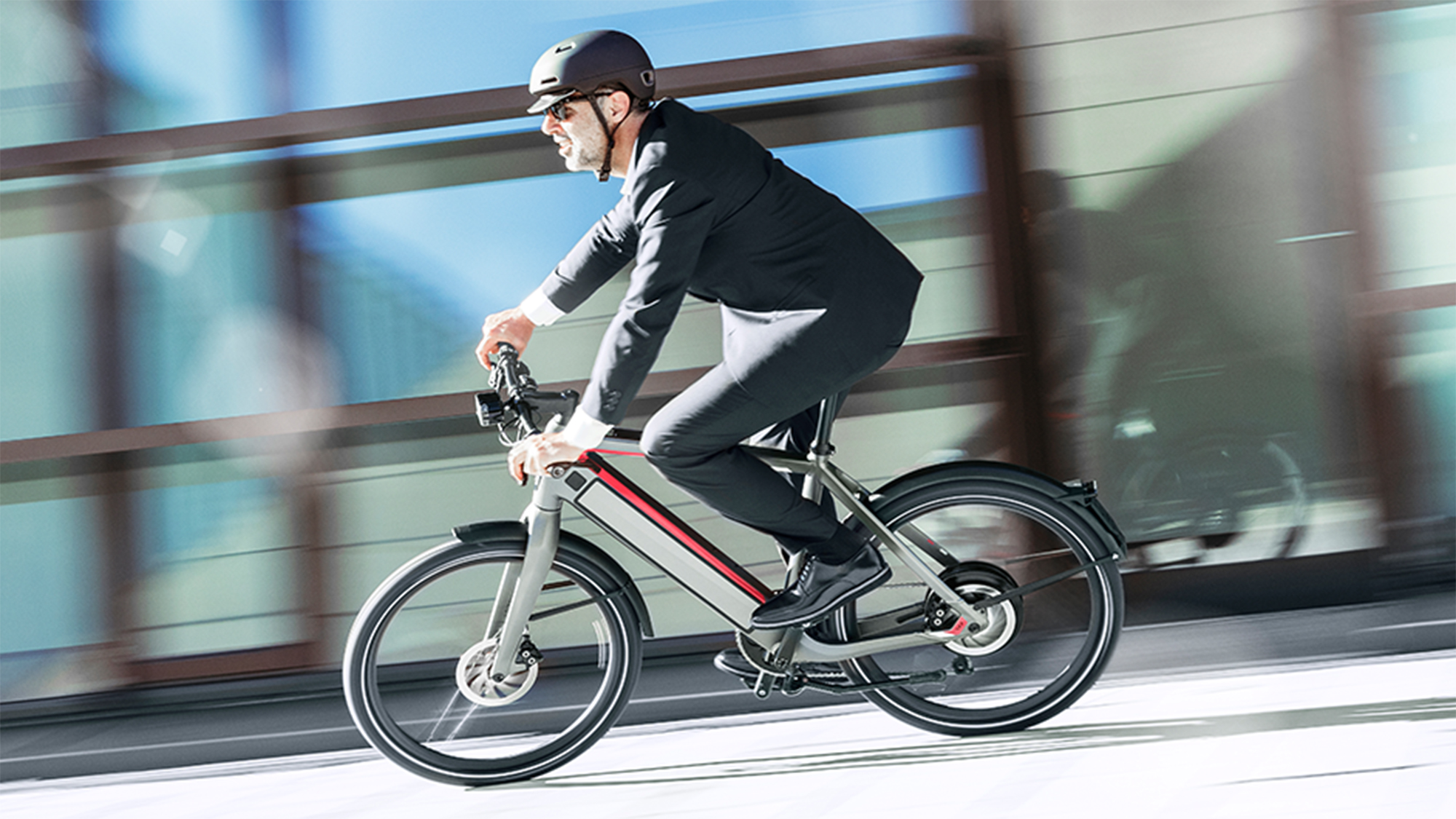 15dc30f55a9 Electric bikes – from Past to Present – Electric Bike Man